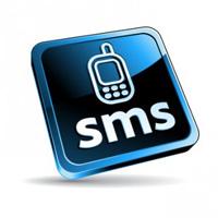 SMS-urenregistratie